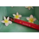 Encens Fleur de Lotus